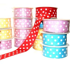 38mm-satin-ribbon-red-with-white-spots