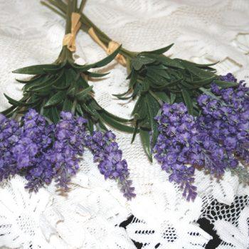 Artificial Lavender