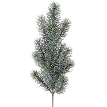 artificial-pine-spray-whitewash-effect