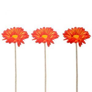 artificial-gerbera-flower-orange