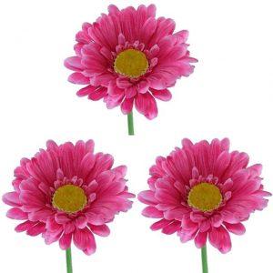 artificial-gerbera-flower-pink