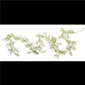 artificial-gypsophelia-flower-garland