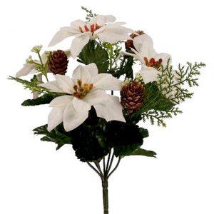 artificial-poinsettia-bush-white