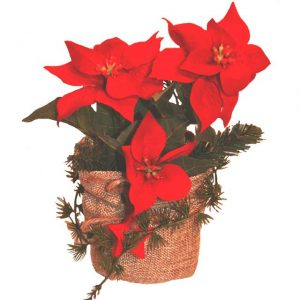 artificial-poinsettia-plant-in-jute-pot