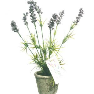 artificial-potted-lavender-plant