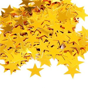 gold-stars-table-confetti