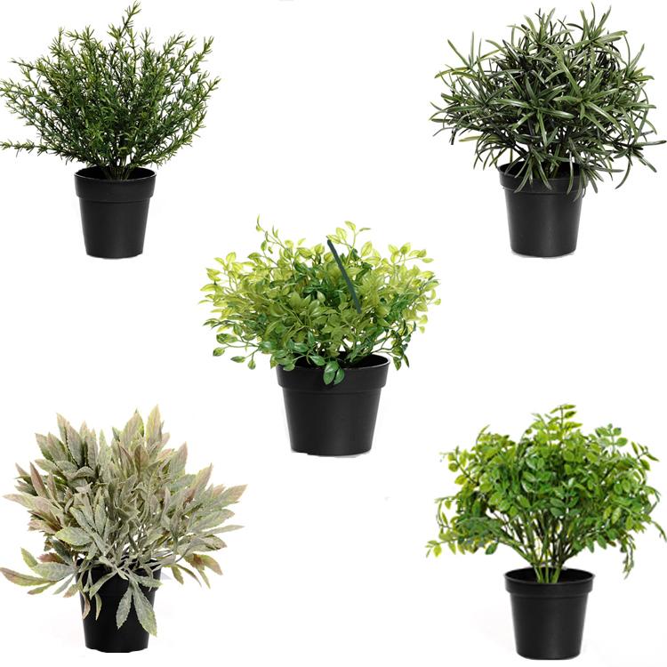 Artificial Herbs