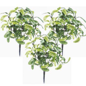artificial-christmas-mistletoe