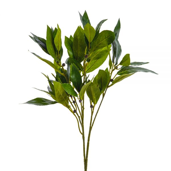 50cm-artificial-laurel-bush-green