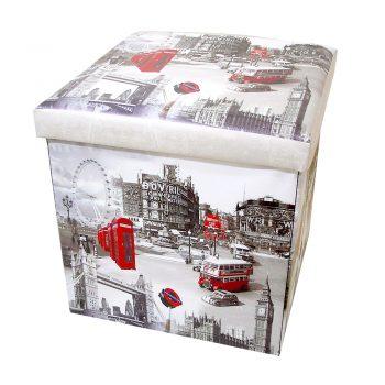 London scene Storge Box