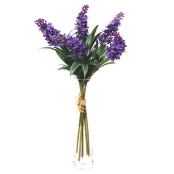 Artificial Lavender in Bloom Bundle