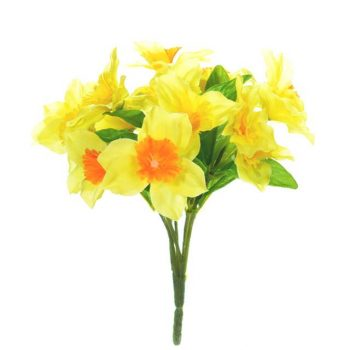 Artificial Mini Daffodils