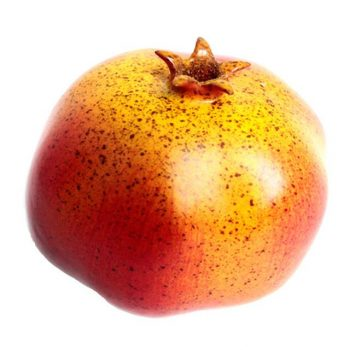 realistic artificial pomegranate