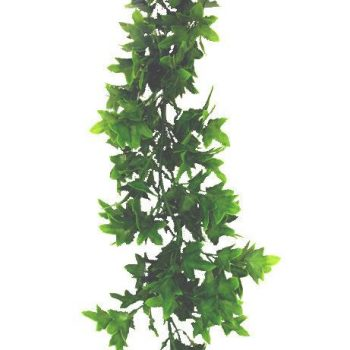 thick artificial ivy garland