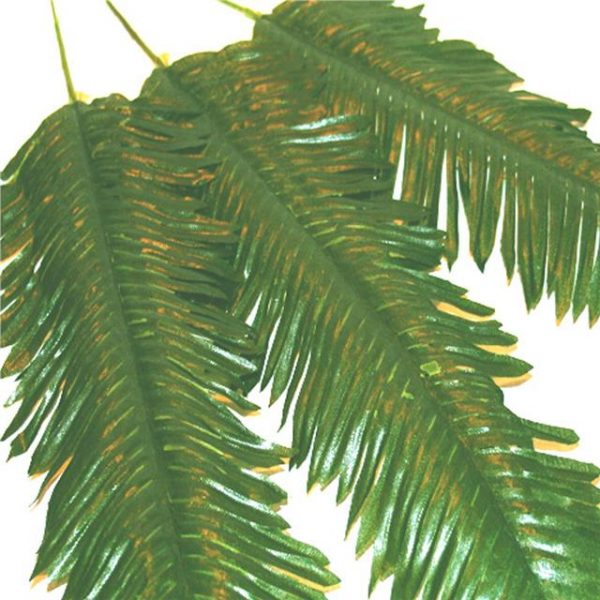 Artificial Palm Leaves