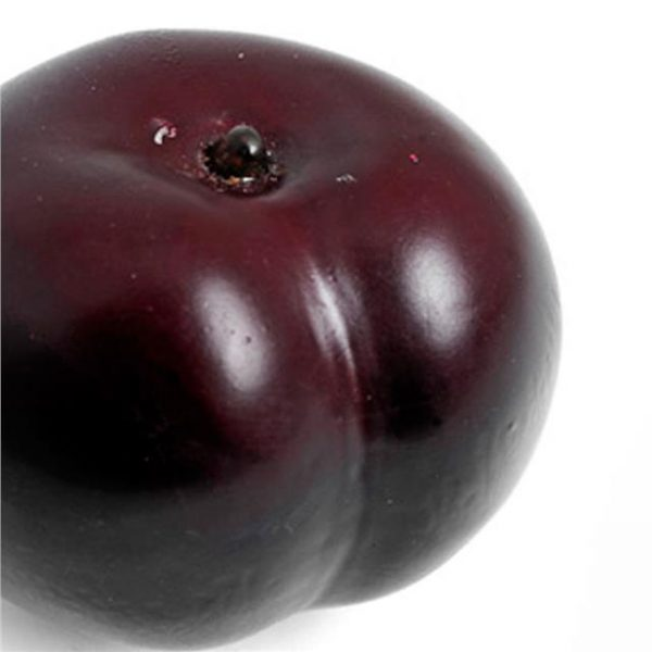 artificial plum