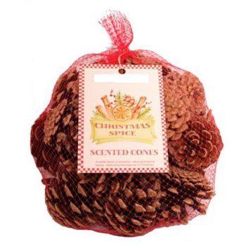 Premium Quality Scented Pine Cones