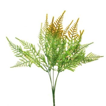 Artificial Asparagus Fern Bush