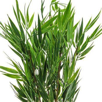 Artificial Decorative Bamboo Bush