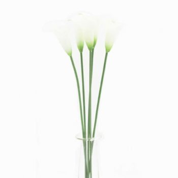 Artificial Calla Lily Bundle