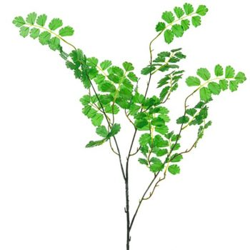 Artificial Maidenhair Fern