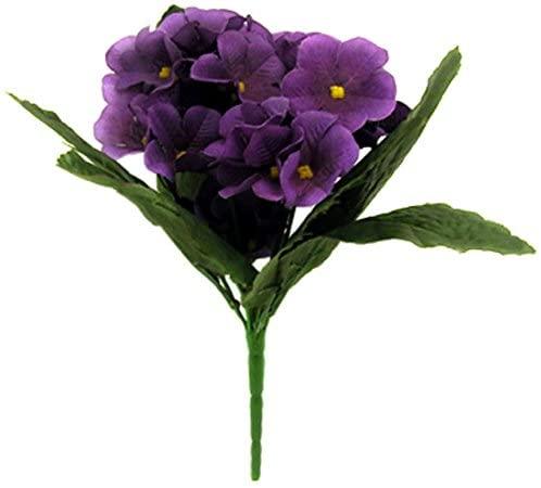 Artificial African Violet