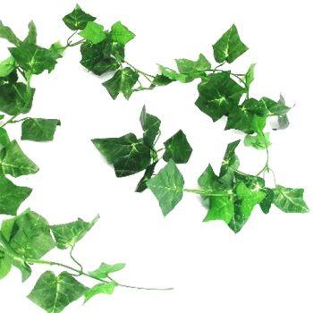 Artificial Green Ivy Garland