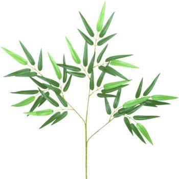 Artificial Bamboo Branch