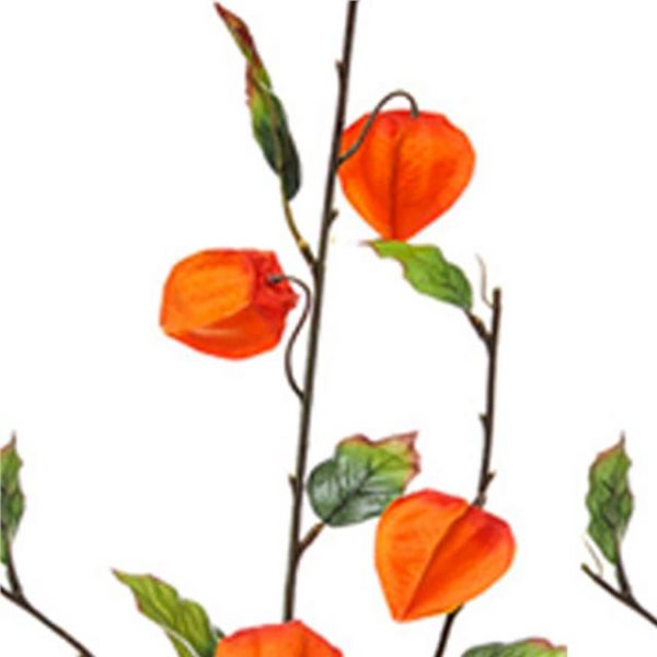 Artificial Chinese Lantern Stem