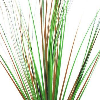 Artificial Green Onion Grass