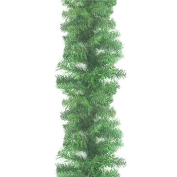 Artificial Pine Spruce Christmas Garland