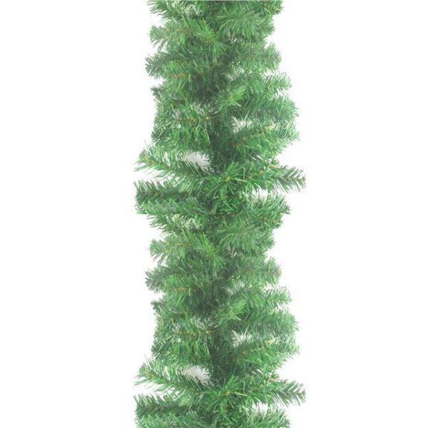 Artificial Pine Spruce Christmas Garland