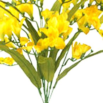 Artificial Freesia