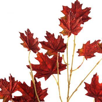 Artificial Autumn Plants