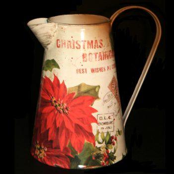 Christmas Pots Jugs and Planters