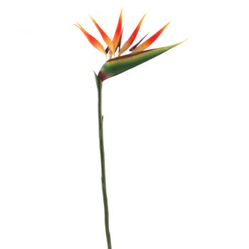 Artificial Bird of Paradise Flower