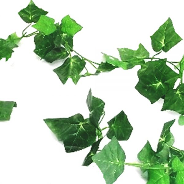 Poison Ivy Fancy Dress Green Garland