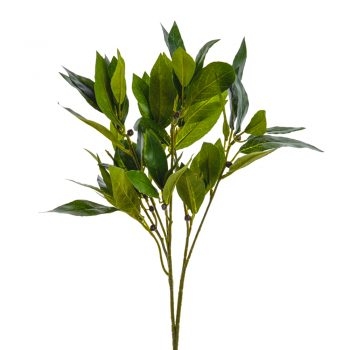 Artificial Laurel Bush