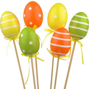 Easter egg picks