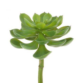 Artificial Succulent Desert Pick