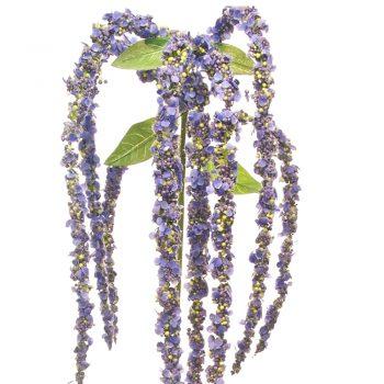 Artificial Purple Amaranthus