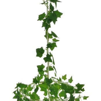 200cm artificial poison ivy garland
