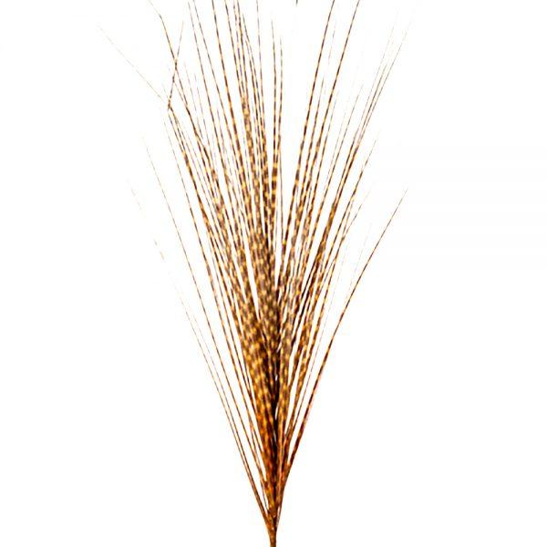 Artificial Fawn Harvest Zebra Grass