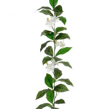 160cm artificial jasmine garland