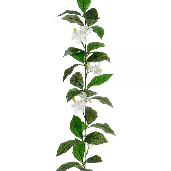 160cm artificial jasmine garland