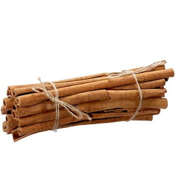 scented cinnamon sticks