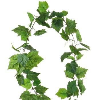 Artificial Grape Vine Garland