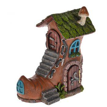 Enchanted Boot House LED