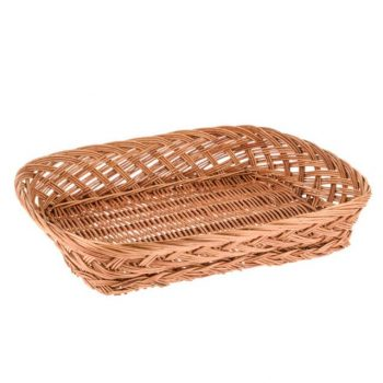 Lattice Baskets - Set of 2