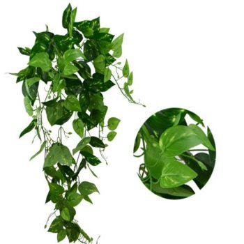 Artificial Trailing Pothos Plant